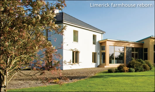 Limerick Farmhouse