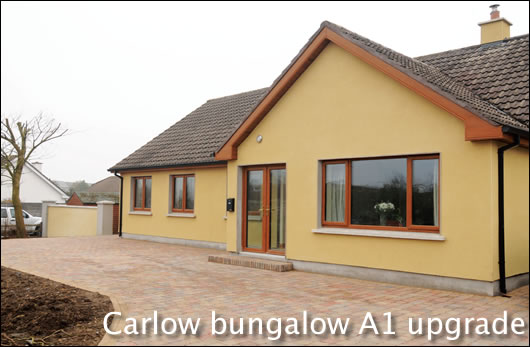 Carlow-BER-Upgrade